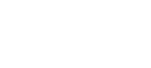 Tick Talk logo.